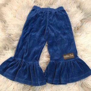 Matilda Jane pants girls size 4